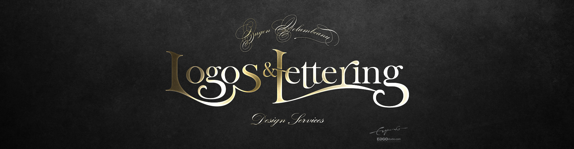 Logos-And-letteringHEADERS